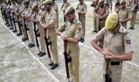 10वीं पास के लिए 2700 पुलिस कांस्टेबल की बम्पर भर्ती, जल्दी करें आवेदन