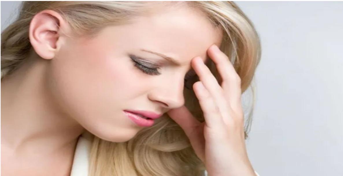 सिर दर्द को कुछ ही मिनटों में ख़त्म कर देता है ये रामबाण उपचार