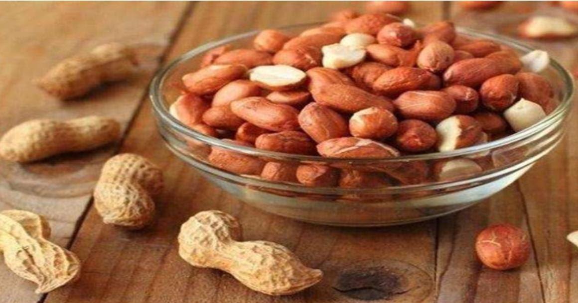मूंगफली के सेवन से होते हैं चौंकाने वाले फायदे, ये 2 फायदे जानकर आप भी हो जायेगे हैरान