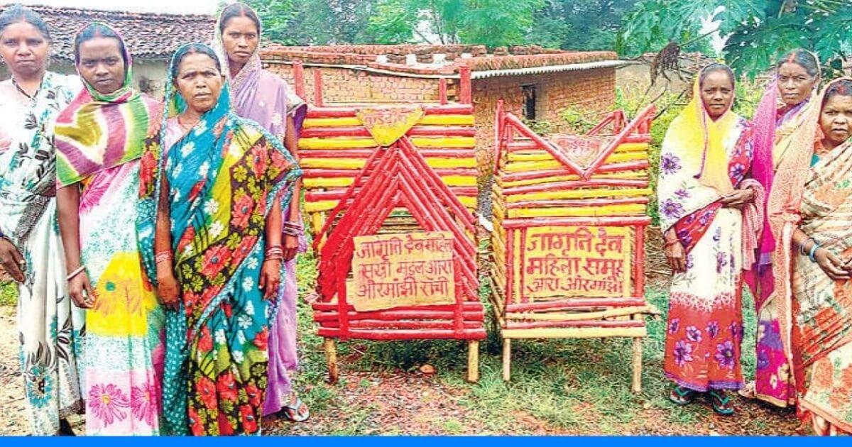पढ़िए…झारखंड का एक गांव कैसे बना मच्छर मुक्त !